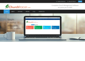 churchtracer.com
