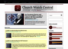 churchwatchcentral.com