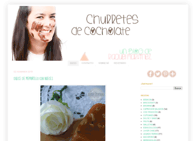 churretesdecocholate.blogspot.com