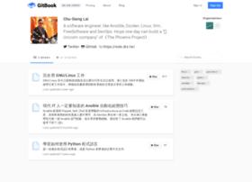 chusiang.gitbooks.io