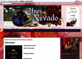 chusnevado.blogspot.com