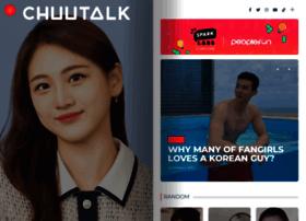 chuutalk.com