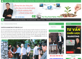chuyengiamarketing.com