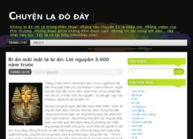 chuyenladoday.wordpress.com