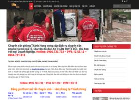 chuyenvanphongtrongoi.com.vn