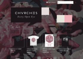 chvrches.firebrandstores.com