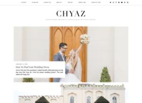 chyaz.com