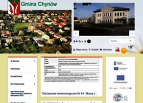 chynow.pl