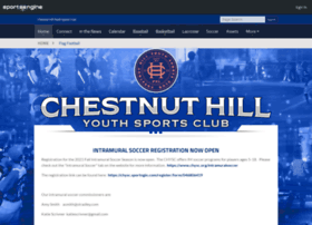 chysc.org