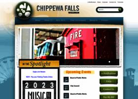 Ci.chippewa-falls.wi.us