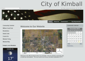 ci.kimball.mn.us
