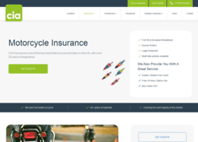 cia-motorcycle-insurance.co.uk