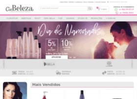 ciabeleza.com.br