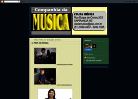 ciadamusicars.blogspot.com