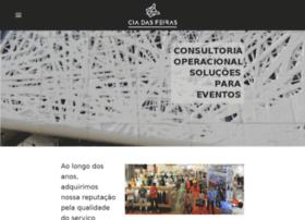 ciadasfeiras.com.br