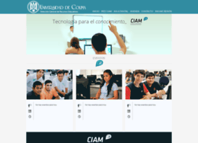 ciam.ucol.mx