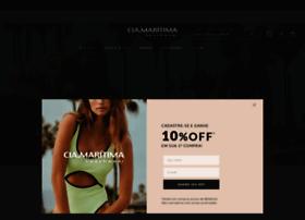 ciamaritima.com.br