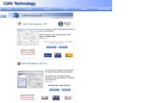 ciantechnology.com