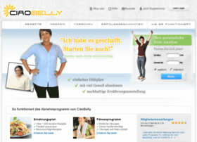 ciao-belly.de