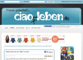 ciao-leben.de