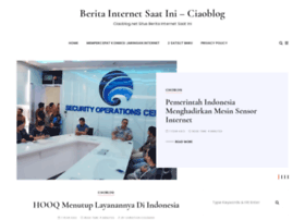 ciaoblog.net