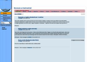 ciaocrossclub.it