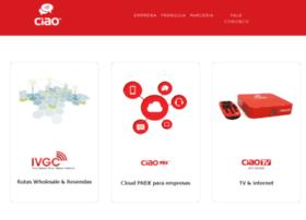 ciaotelecom.com.br