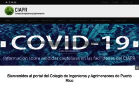 ciapr.org