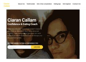 ciarancallam.com