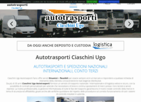 ciaschiniautotrasporti.it