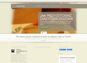 ciasta.org