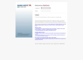 cib.bankofthewest.com