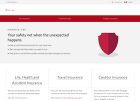cibcinsurance.com
