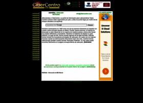 cibercentro.com