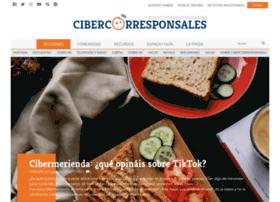 cibercorresponsales.org
