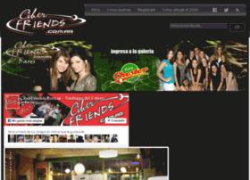 ciberfriends.com.ar