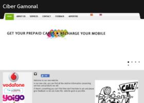 cibergamonal.com