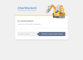 cibermarkets.com
