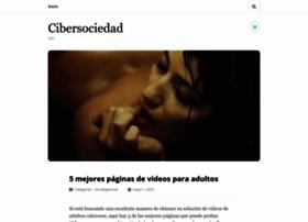 cibersociedad.net