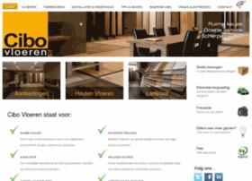 cibohoutenvloeren.nl