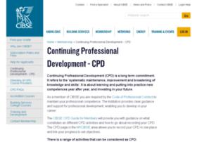 cibsecpd.org.uk