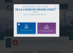cibtp-grandouest.fr