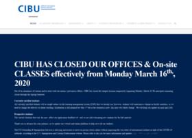 cibu.edu