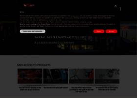 cibunigas.com