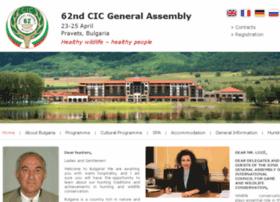cic-bulgaria.com