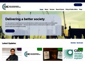 cic.org.uk