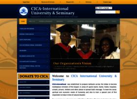 cica-international.org