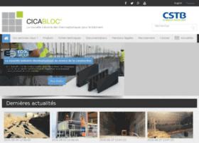 cicabloc.com