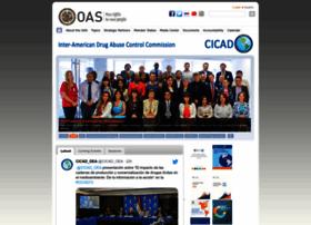 cicad.oas.org