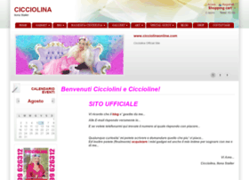 cicciolinaonline.it